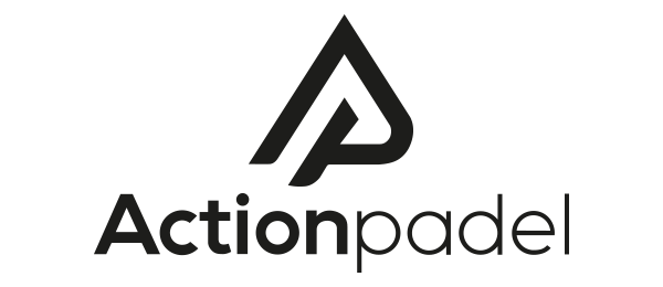 Logo Action Padel
