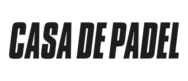 Logo Casa De Padel