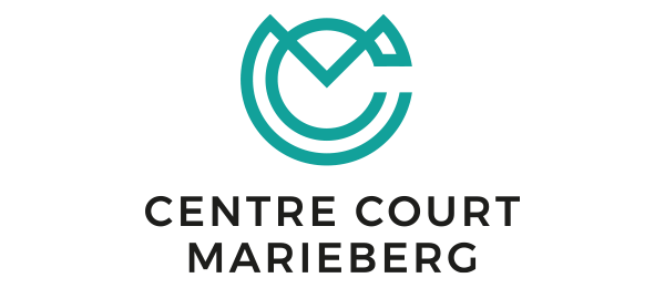 Logo Centre Court Marieberg