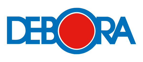 Logo Debora