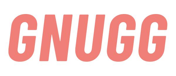 Logo Gnugg