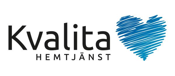 Logo Kvalita Hemtjänst