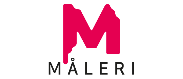 Logo M Måleri