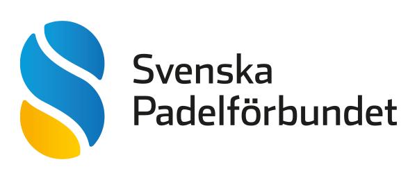 Logo Svenska Padelförbundet