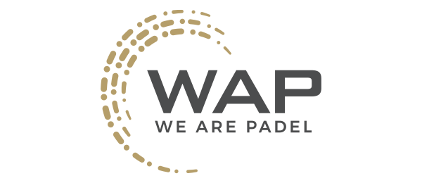 Logo We Are Padel