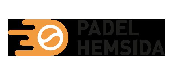Logo Padelhemsida
