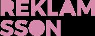 Reklamsson Logotyp